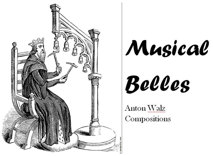 Musical Belles - Handbell Music